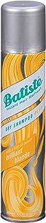 Batiste Dry Shampoo, Brilliant Blonde, 6.73 fl. oz. Pack of 3