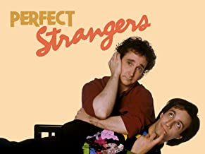 Perfect Strangers: The Complete Eighth Season