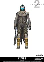 McFarlane Toys 13040-9 Destiny 2 Cayde 6 Collectible Action Figure