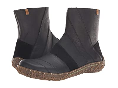 El Naturalista Nido N5440 (Black) Women
