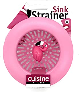 Flamingo Sink Strainer