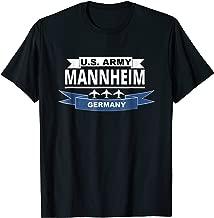 Best us army mannheim Reviews