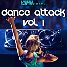 Best dance attack vol 1 Reviews