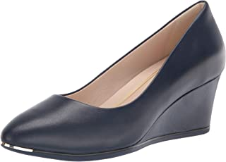 Cole Haan GRAND AMBITION WEDGE (55MM) womens Pump