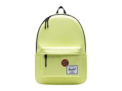 Herschel Supply Co. Classic X-Large (Highlight Speed Wheels) Backpack Bags