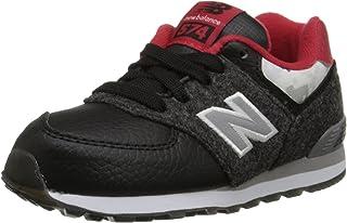 New Balance KL574G Deep Freeze Pack Classic Running Shoe (Toddler/Little Kid/Big Kid)
