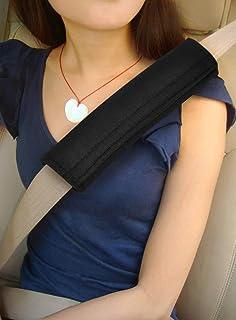 TRIXES Gurtpolster   Polsterung für Sitzgurt im Auto für mehr Komfort auf der Reise