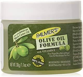 Olive Oil Formula Gro Therapy (2 Pack) by Palmer's