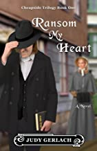Ransom My Heart (Cheapside Book 1)