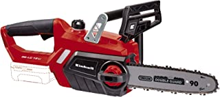 comprar comparacion Einhell GE-LC 18 Li Solo - Motosierra a batería Power X-Change 18V, longitud de corte: 23cm, velocidad de corte: 4.3 m/s, ...