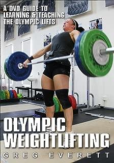 teaching olympic lifts