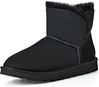 Genuine Australia Sheepskin Snow Winter Boots for Women,...
