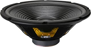 12 inch woofer replacement