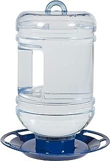 wild bird water feeder