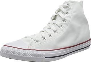 Converse Chuck Taylor all Star Hi, Scarpe da Ginnastica Unisex-Adulto