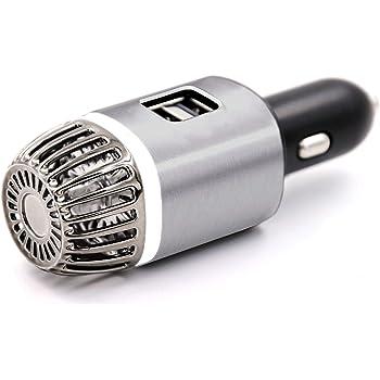 PureMate/® XJ-1000 Luftreiniger /& Ionisator