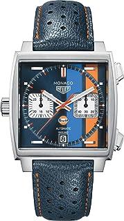 Monaco Steve McQueen Special Edition Men's Watch CAW211R.FC6401