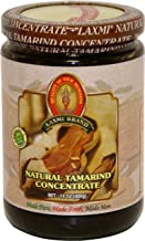 Laxmi Natural Tamarind Concentrate Paste - 14oz