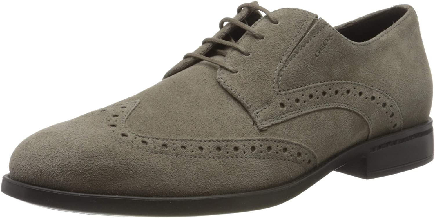 Some reservation Geox Ranking TOP19 Men's Brogues