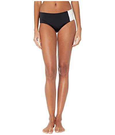 Roxy Fitness Color Block Shorty (Anthracite) Women