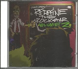 REDEFINE THE ROCKSTAR VOLUME 2