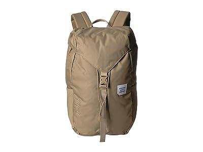 Herschel Supply Co. Barlow Medium (Kelp) Backpack Bags