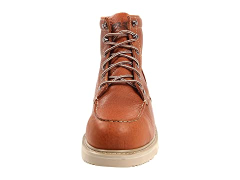 PRO Timberland Barstow Alloy Rust Safety Wedge Toe pSpr6nqwd