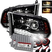 Best 2015 ram 2500 headlight upgrade Reviews