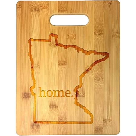 Cutting Board Personalized United in Love USA Map United States Custom design Laser Engraved Wood Wedding Gifts for couple Anniversary Gift