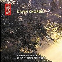 Dawn Chorus: A Sound Portrait of a British Woodland at Sunrise