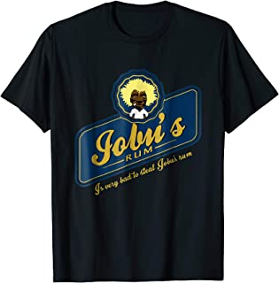 jobu rum shirt