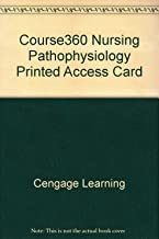 Course360 Nursing Pathophysiology Printed Access Card