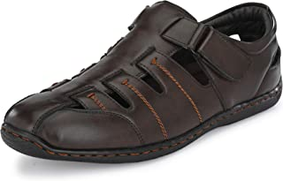 Centrino Men's 6108-03 Fisherman Sandals