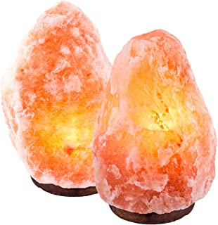 Best salt lamp himalayan Reviews