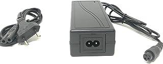 CARGADOR ESP /® Cargador Corriente 6V Compatible con Reemplazo Vigilabebes HelloBaby Hello Baby HB32TX Recambio Replacement