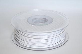WOL 3D Premium 3D Filament (white, PLA 2.85 mm) …