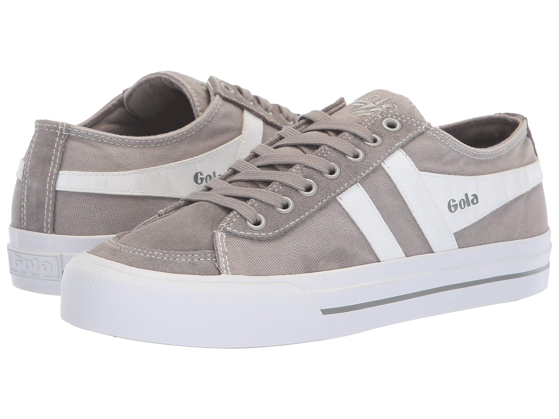 Gola Grey white Ii Light Quota vfqgrv