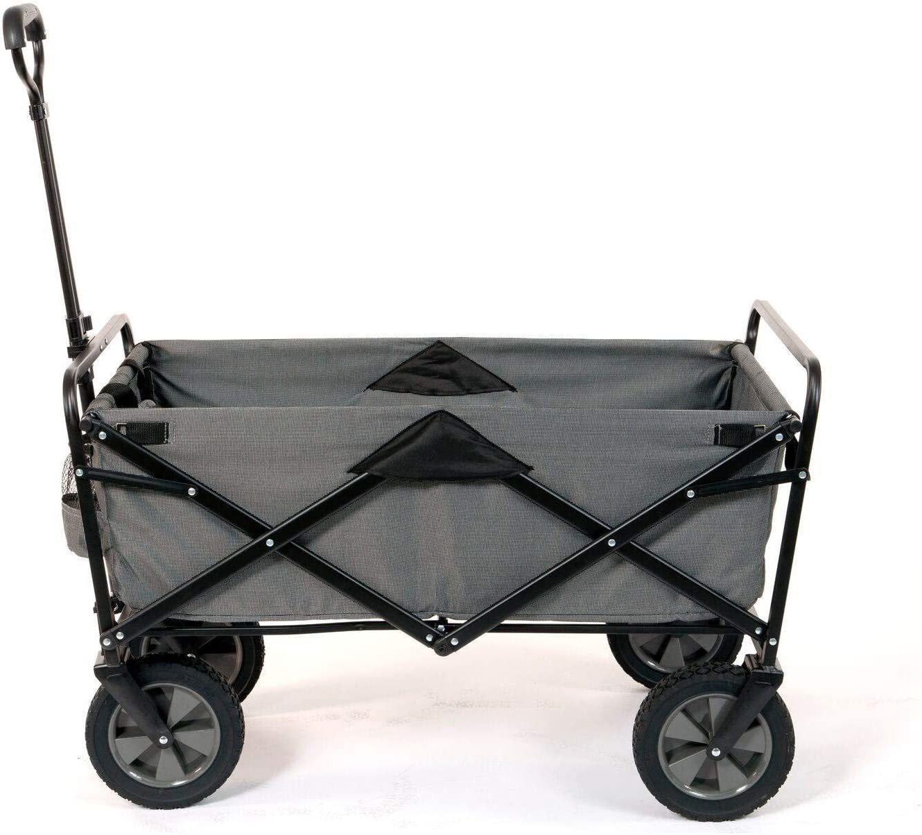 Mac Sports Collapsible Steel Frame Sale item Camping Gifts Wagon Outdoor Garden