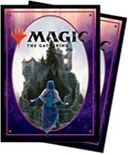 Magic: The Gathering Throne of Eldraine - Castle Deck Protector Sleeves (100 ct.)