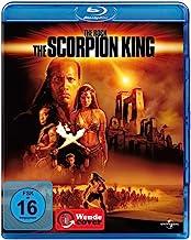 SCORPION KING -BLU-RAY - MOVIE