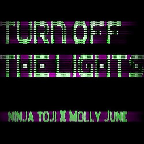 Turn Off the Lights (feat. Molly June) de Ninja Toji en ...