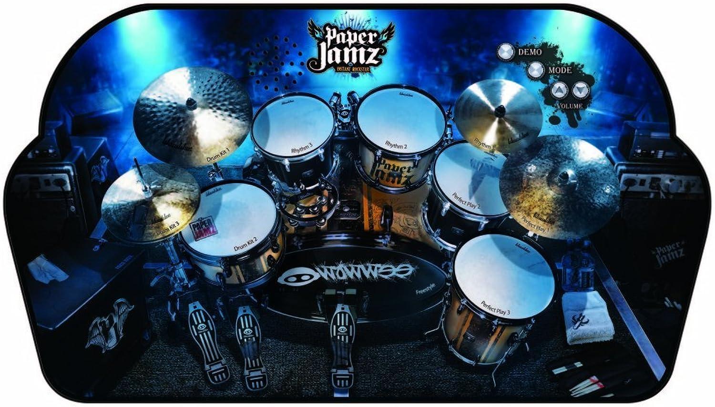 ahorra hasta un 80% Paper Jamz Drum Drum Drum Set Series 2 - Drum Set 1 by WowWee  envío gratis