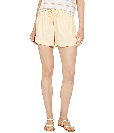 RVCA New Yume Shorts Women