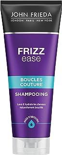 John Frieda Frizz Ease Dream Curls Shampoo, confezione da 250ml