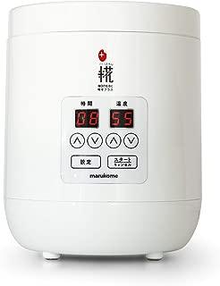 マルコメ 甘酒メーカー 糀美人 【保温・タイマー機能付】 MP201