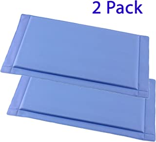 No Frost Anti Ice Freezer Mat Pack of 2