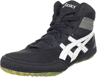 ASICS Little Kid/Big Kid Gel-Matflex GS 3 Wrestling Shoe