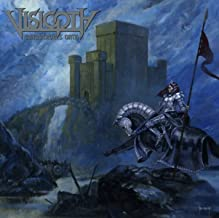 visigoth conqueror's oath