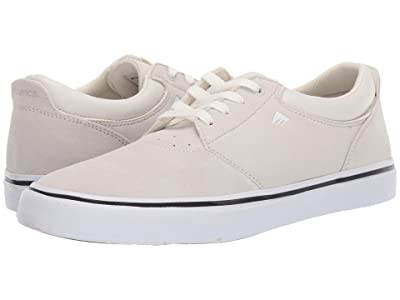 Emerica Alcove (White) Men