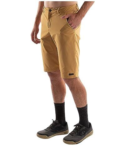 Pearl Izumi Boardwalk Shorts (Berm Brown) Men